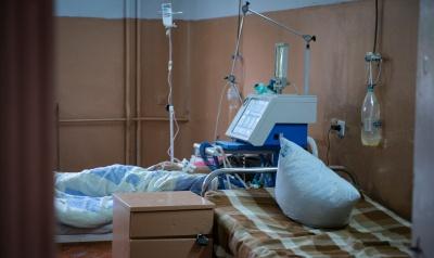 За минулу добу до лікарень Буковини госпіталізували 120 осіб