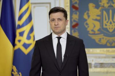 РНБО ввела санкції проти топ-10 української контрабанди – Зеленський