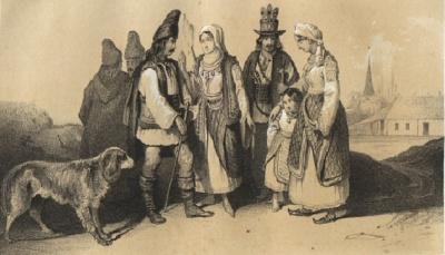 Невідома Буковина: як з'явились діалектні вигуки «вайльо», «варе» і «мой»