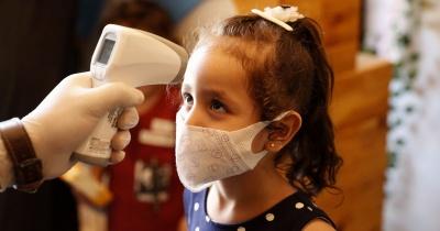 Коронавірус у дітей: лікарка назвала небезпечні симптоми
