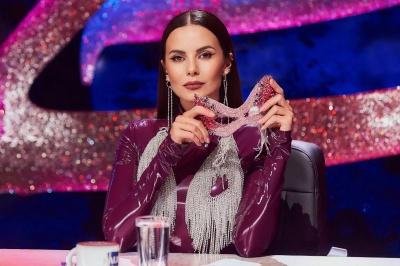 Настя Каменських запускає шоу про своє особисте життя