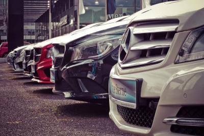 Список із 5-ти країн, у яких продаються найдешевші автомобілі