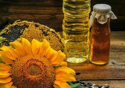 У Чернівцях  ціни на олію сягли рекордних позначок