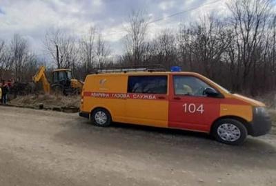 На Буковині через аварійну ситуацію 4,5 тис жителів можуть залишитись без газу