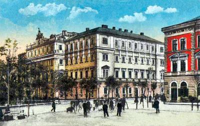 Невідома Буковина: «вахмайстер», «поліцай» та інші слова, які прийшли в говірку краю в австрійський період