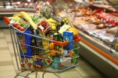 Дорожче, ніж у Польщі: в Україні зросли ціни на деякі продукти