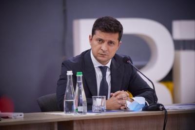 Зеленський запровадив санкції щодо 9 компаній з Буковини: що про них відомо