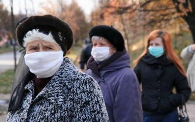 200 тисяч штрафів: поліція складає протоколи за відсутність маски