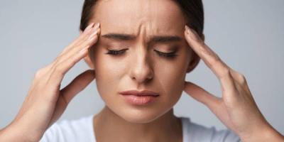 Як впоратися з головним болем під час дієти - відповідь медика