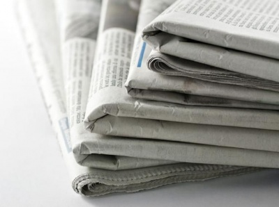 Кабмін не заборонятиме ввезення газетного паперу з Росії