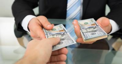Кредит від приватної особи без поручителя і довідки про доходи*