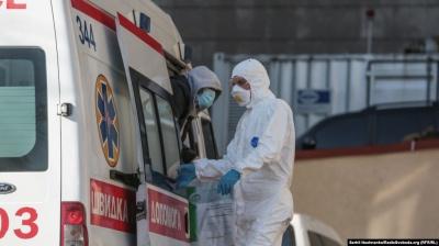 За минулу добу до лікарень Буковини через коронавірус госпіталізували 53 осіб