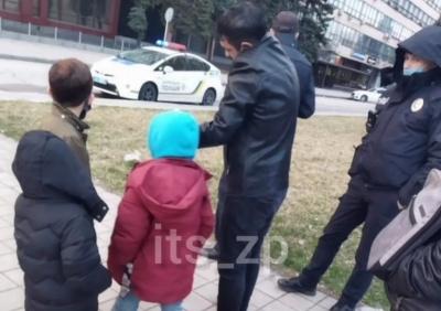 «Це щось новеньке»: троє дітлахів винесли з каси крамниці 8 тисяч гривень