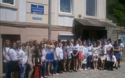 Чернівецька філія Львівського медичного фахового коледжу «Монада» запрошує на навчання у 2021-2022 н. р.*