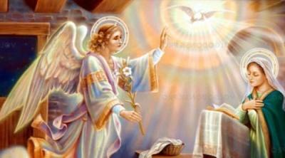 Свято Благовіщення: заборони та прикмети цього дня