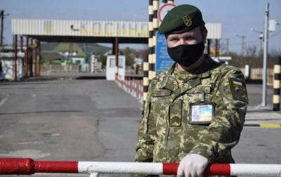 Кабмін пом'якшив вимогу до ПЛР-тесту при перетині кордону