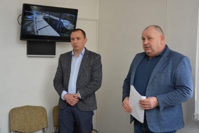 Клічук призначив нового очільника «Чернівціспецкомунтрансу»