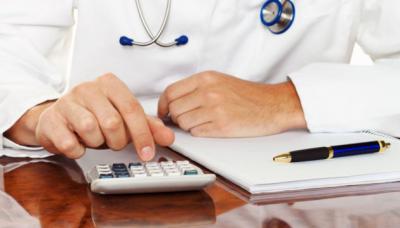 25 тисяч гривень: у Чернівецькій ОДА назвали лікарні, де платять високі зарплати