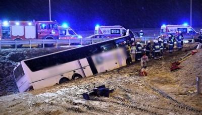 Смертельна ДТП у Польщі: водій з Буковини  не визнає своєї провини