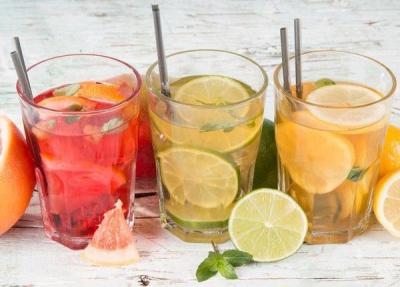 Ці популярні напої здатні пошкодити ваші зуби
