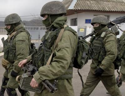 Трохи більше третини українців вважають високою імовірність нападу Росії на Україну - опитування