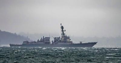 США відправляють до Чорного моря військові кораблі - ЗМІ