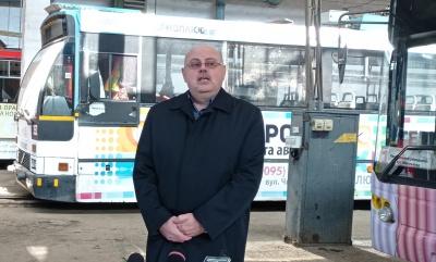 Масове скорочення працівників тролейбусного управління в Чернівцях: керівництво пояснило причини