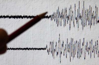 У Румунії стався потужний землетрус