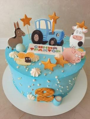 «Для мене торти, як маленькі діти»: багатодітна буковинка пече торти за власними рецептами