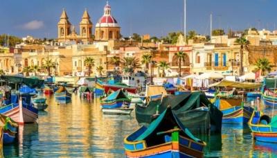 На Мальті іноземним туристам платитимуть за відпочинок у країні