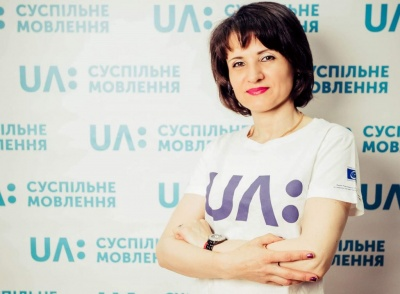 Чернівчанка претендує на посаду голови правління «Суспільного»: що відомо