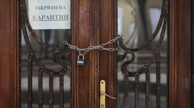 Лікарка назвала умову для запровадження тотального локдауну в Україні