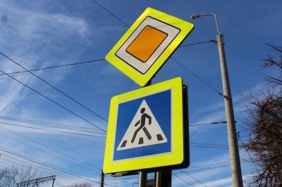 На вулицях Чернівців з'являться нові дорожні знаки й пішохідні переходи: що треба знати водіям