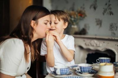 Одна цінна звичка, яку треба виховувати в дитині з раннього віку