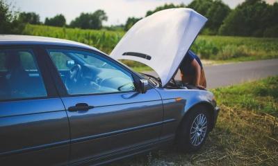 Із початком весни зверніть увагу на ці проблеми автомобіля, щоб потім не ремонтувати серйозні пошкодження