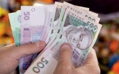 Хто з ФОПів може отримати 8 тисяч гривень: перелік