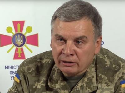 Міністр оборони України зробив заяву щодо нарощування російських сил і ескалації: назвав можливі цілі