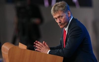 У Путіна відкинули війну Росії з Україною