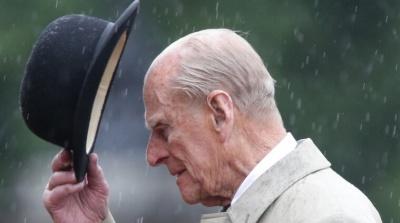 На похорон принца Філіпа допустять лише 30 осіб
