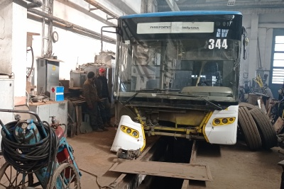 Збитковість зросла до 30 мільйонів гривень: тролейбусне управління Чернівців у критичному стані