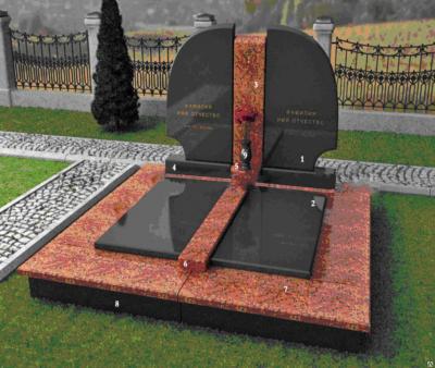 Як вибрати подвійні пам'ятники: рекомендації експертів*