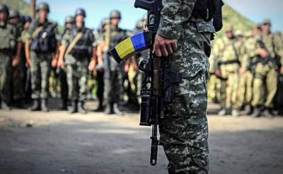 В Офісі Президента розповіли про втрати на Донбасі з початку року
