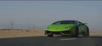 """""""Попав на шахраїв, хочуть $20 тисяч"""": бізнесмен з Чернівців застряг в Дубаї після дрифту на орендованій Lamborghini"""