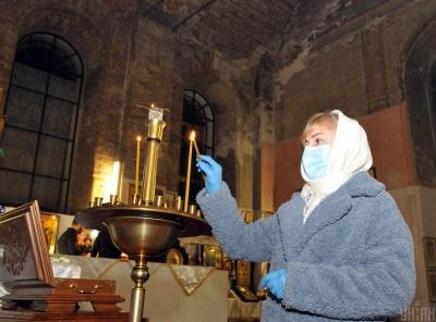 Святкування Великодня: експерти оцінили ризики спалаху COVID-19 в Україні