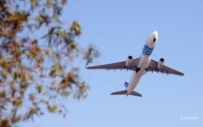 Росія терміново призупиняє авіасполучення з Туреччиною