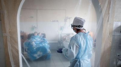 Коронавірус на Буковині: що відомо на ранок 13 квітня