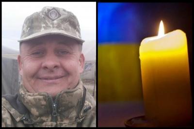 У зоні ООС загинув ще один буковинець. Його брат помер на фронті у 2016 році