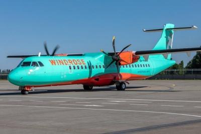 Windrose запускає новий рейс з Києва в Чернівці: скільки коштуватимуть квитки