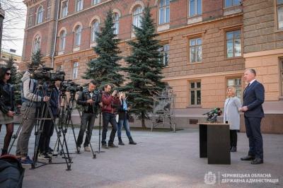 Чернівецька ОДА закликала підприємців отримувати по 8 тис грн