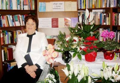 Стало відомо, коли відбудеться похорон відомої мовознавиці з Чернівців Надії Бабич